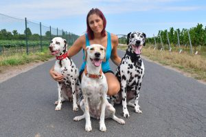 Madlen, Lina, Jolie, Picco