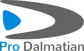 Logo des Pro Dalmatian e.V.